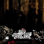 The Red Jumpsuit Apparatus альбом Don't You Fake It