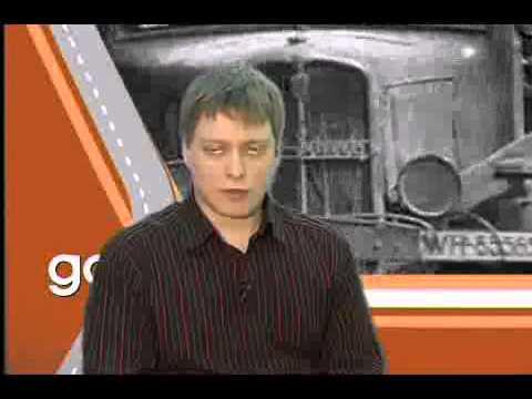 Дороги Поморья от 21 февраля 2009 г.