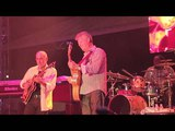 Paul Brown &amp Larry Carlton - Fingerprints (Marcus Thomas on drums)
