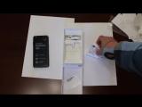 Распаковка Samsung Galaxy A8 2018