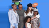 Kids' Choice Awards 2018 Mel B's Daughters Adorably Gush Over Their Mom (Exclusive)