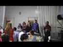 Благодарственная речь родителей жениха в адрес организаторам торжества свадьбы