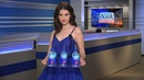 Fiji Water Girl Shows How to Do the Perfect Photobomb