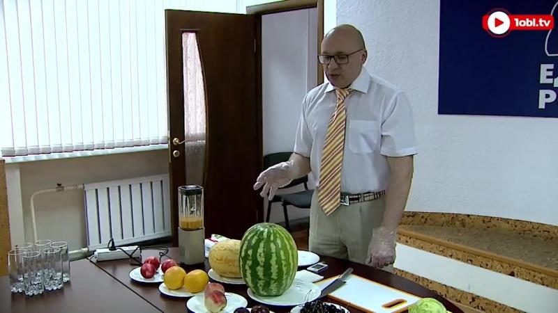Дыни на челябинских рынках оказались самыми вредными Содержание нитратов превышено в десятки раз. Источник: 1obl.ru