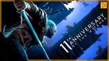 11 секретов разработки Ведьмак 3 на 11-летие серии игр The Witcher