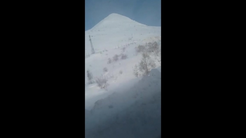 святое место Бурхан Горы Ирокинда