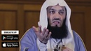 Mufti Menk Who is a Bankrupt Person