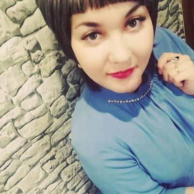Анна Тябердина
