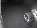 Вооруженное нападение на инкассаторов в Одессе. ВИДЕО камер наблюдения