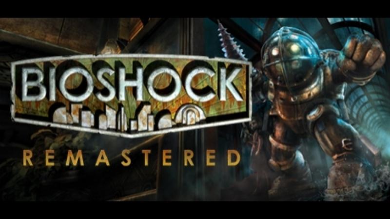Bioshock часть 4