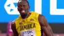 Ключевые моменты на максимальной скорости в беге на 100 метров