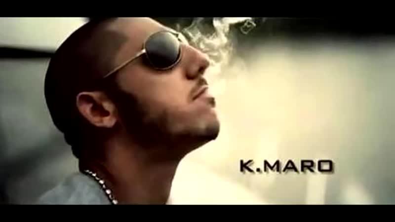 K-Maro-My lady