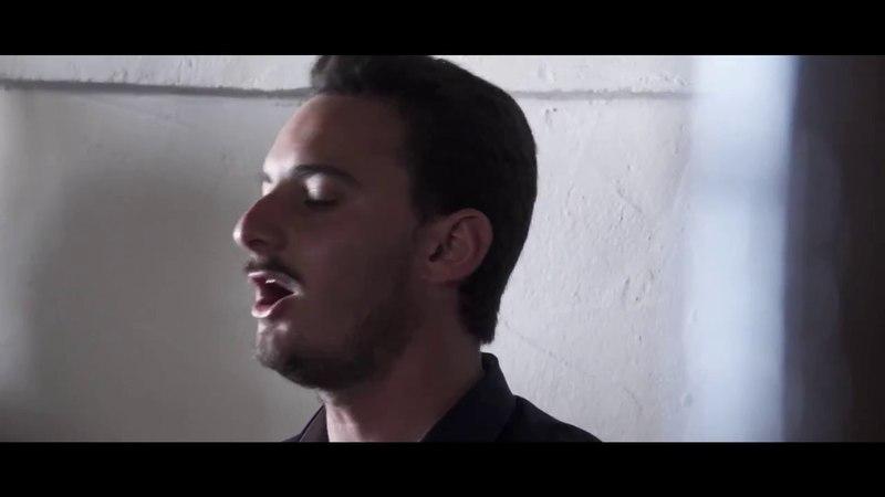 Λευτέρης Καλλέργης Τα νιάτα μου videoclip