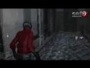 Resident Evil 6 Ada Wong 47 Глаза зубы семейная драмма
