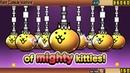 The Battle Cats - Геймплей | Трейлер