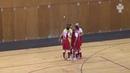 Чемпионат Португалии. SC Braga/AAUM 4-2 FCU Pinheirense (перенесенный матч 22 тура)