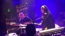 Reverend Beat-Man «Jesus Christ Twist» Sister Nicole Izobel Garcia @ Paris-Petit Bain - 28/05/2018
