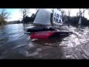 3 Catamaran rc Joysway Force2 Le havre