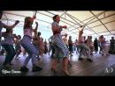 """Вечеринка на теплоходе """"Полосатый рейс"""" by Ritmo Dance  PROMO"""