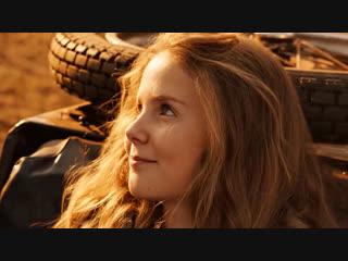 Первый русский трейлер фильма «Девочка Миа и белый лев»