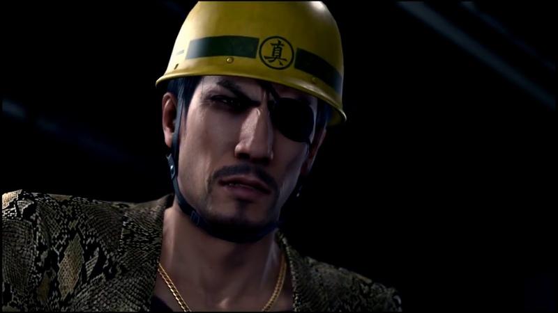 Ryu Ga Gotoku Kiwami 2 Majima's Bomb Defusal English Sub