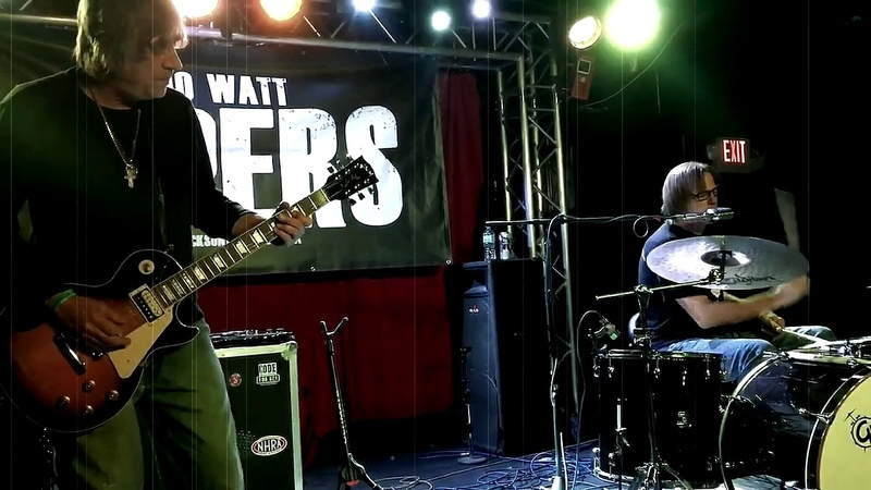 Something Wicked/100 Watt Vipers.....Live/Jacksonville Florida