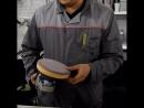Ведро для мойки полировальных кругов Au LKY010 Autech