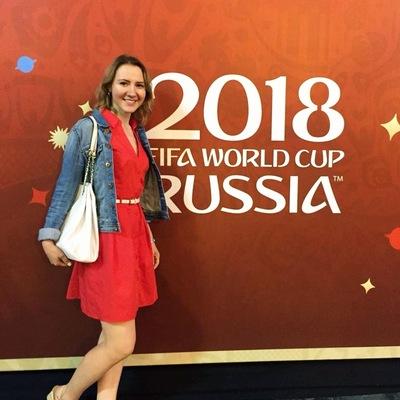Мария Рассохина