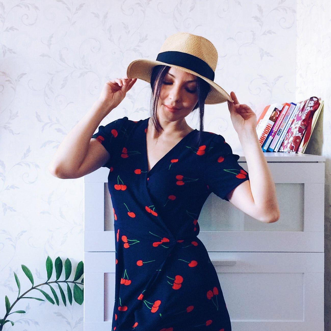 Классная шляпа от Enjoyfur