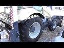 Экскаватор-погрузчик TLB-825