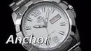 Orient Watch FEM7L004D9 FEM7L005W9 FEM7L004B9 Anchor Automatic Mechanical Men's Watch