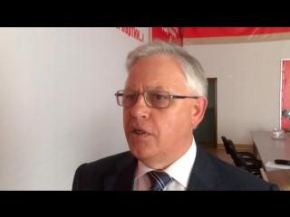Петр Симоненко: Это правительство надо гнать, и как можно быстрее