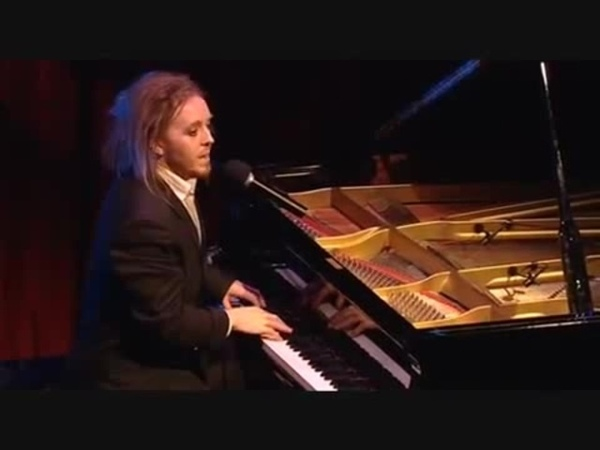 Tim Minchin Some people have it worse than I