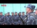 День Победы в СИЗО: присяга новобранцев