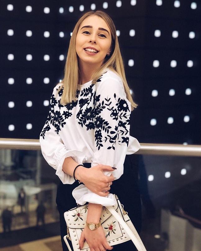 Дария Андрианова   Москва