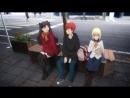Свиданка момент из аниме FateStay Night Unlimited Blade Works 2014 12 серия