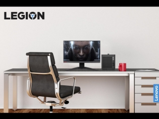 Lenovo Legion Cube