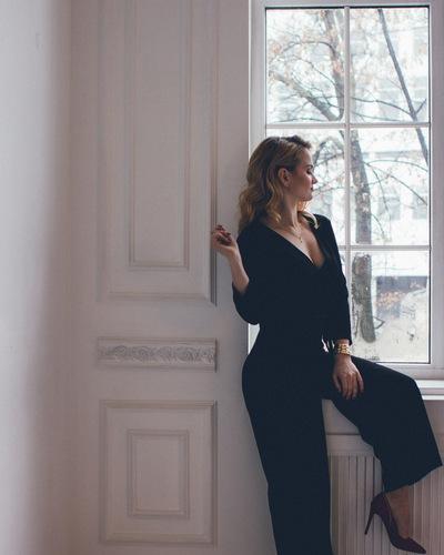 Анастасия Агафонова