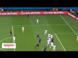 ● Испания - Нидерланды 1:5. Чемпионат Мира 2014