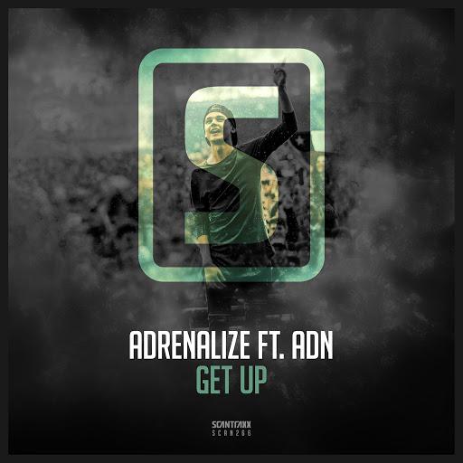 Adrenalize альбом Get Up