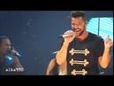 Ricky Martin _Shake your bon-bon_ Tarragona 14/08/2018