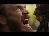 Второй трейлер к фильму «Мстители: Война бесконечности»