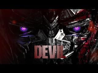 Devil    Optimus Prime    transformers: [music video]