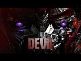 Devil || Optimus Prime || transformers: [music video]