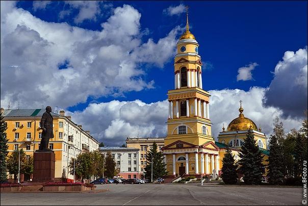 День города сегодня отмечают Тверь,Каменск-Уральский,Липецк. От души поздравляем!