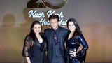 Shahrukh Khan, Kajol, Rani Mukerji At 20 Years Of Kuch Kuch Hota Hai Grand Celebration