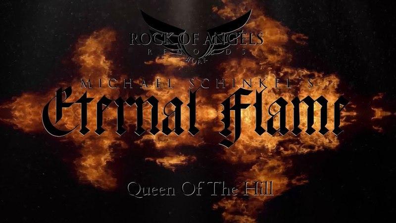MICHAEL SCHINKEL'S ETERNAL FLAME -