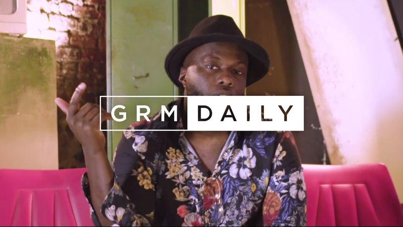 J-Fresh ft. Predz UK, Yus, Tomy Turner - Lock Down [Music Video]  GRM Daily