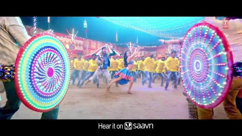 Kudiya Shehar Diyan Song _ Poster Boys _ Sunny Deol, Bobby Deol, Shreyas Talpade