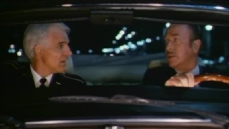 Отпетые мошенники/Dirty Rotten Scoundrels (1988) трейлер